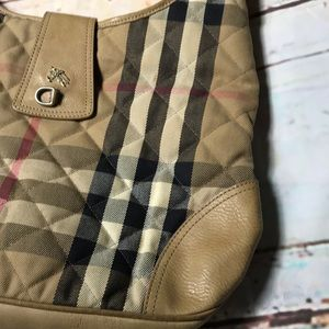 Burberry Bags - Authentic Burberry